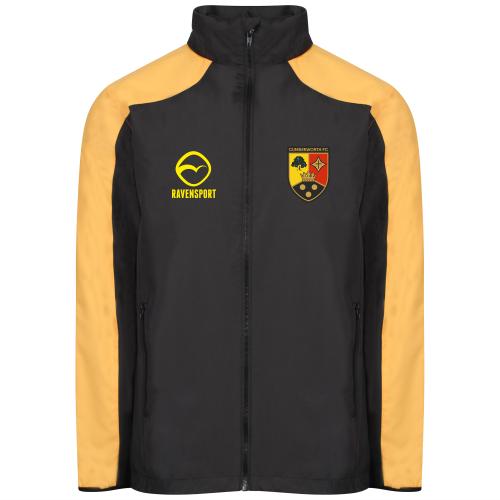 Pro Shower Jacket - Front (1)