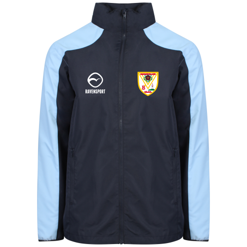 Pro Shower Jacket - Front (3)