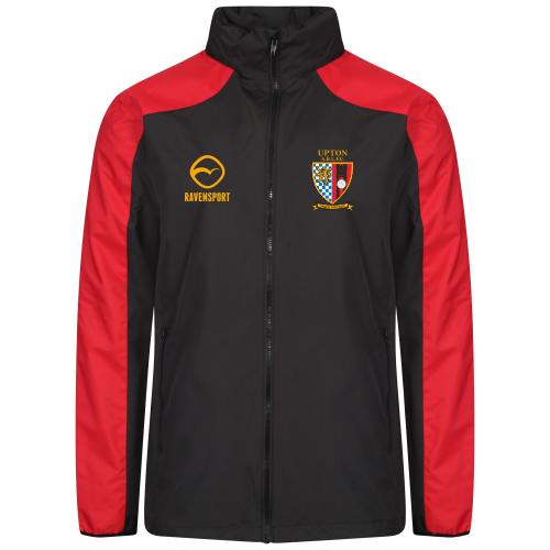 Pro Shower Jacket - Front (4)