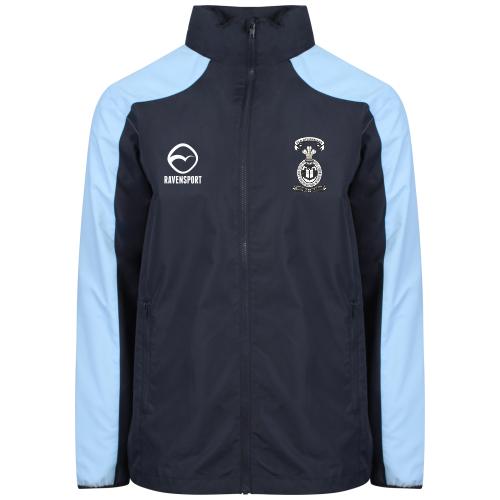 Pro Shower Jacket- Front