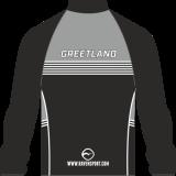 Greetland Quarter Zip Jacket