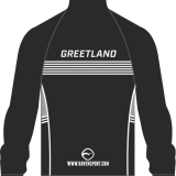 Greetland 2020 Junior Quarter Zip Jacket