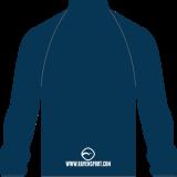 Brotherton Bulldogs Junior Quarter Zip Jacket