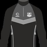 Overthorpe Quarter Zip Jacket