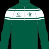 Dewsbury Celtic Junior Quarter Zip Jacket