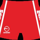 Arlecdon Masters Shorts – Red