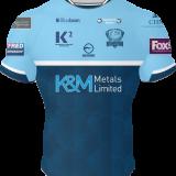 Batley Bulldogs Away Replica Shirt