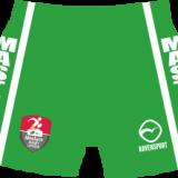 Masters Shorts – Emerald