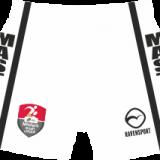 Masters Shorts – White