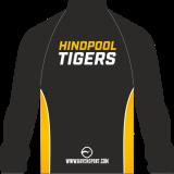 Hindpool Tigers Tracksuit Top