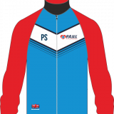Paul For Brain Recovery Junior Tracksuit Top