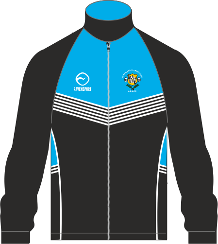 Tracksuit - Front
