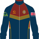 Wheatley Hills Tracksuit Top