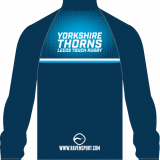 Yorkshire Thorns Tracksuit Top