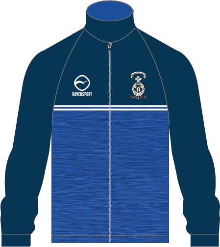 Tracksuit Top - Front (3)