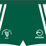 Dewsbury Celtic Training Shorts