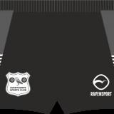 Overthorpe Junior Training Shorts