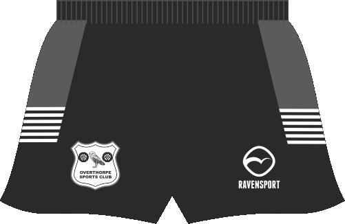 Training Shorts (3)