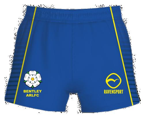 Training Shorts (6)