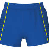 Bentley ARLFC Training Shorts