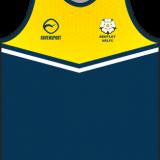 Bentley ARLFC Junior Vest