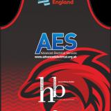 Dewsbury ASC Junior Vest