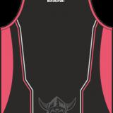 Cutsyke Raidettes Vest