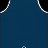 Brotherton Bulldogs Junior Vest