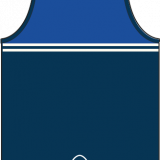 Barrow Island Vest