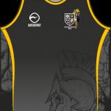 South Leeds Spartans Vest