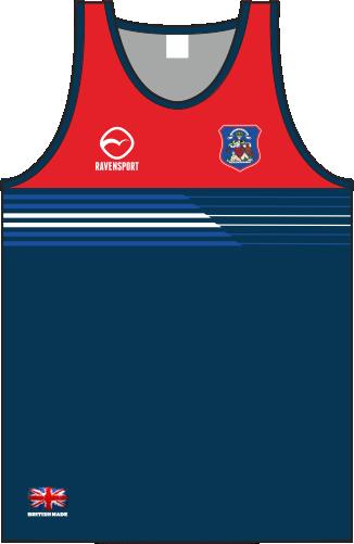 Vest - Front