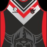 Cutsyke Raiders Junior Vest