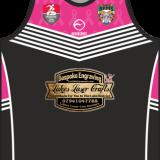 Arlecdon Masters Vest – Pink