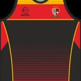 Upton Vest