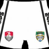 Arlecdon Masters Shorts – White