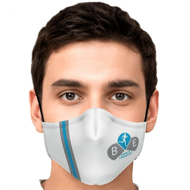 faceMask-BE Sports Therapy
