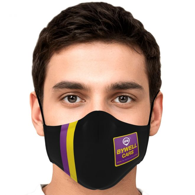 faceMask-Bywell Cars