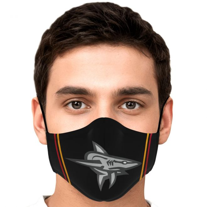 faceMask-Shaw Cross