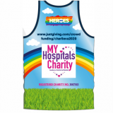 MY Hospitals Charity Vest
