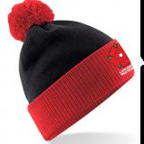 Lancashire Masters Bobble Hat