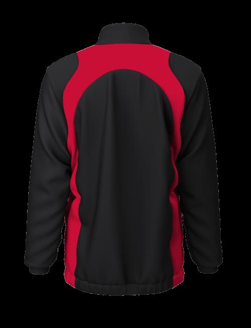 Elite Shower Jacket B