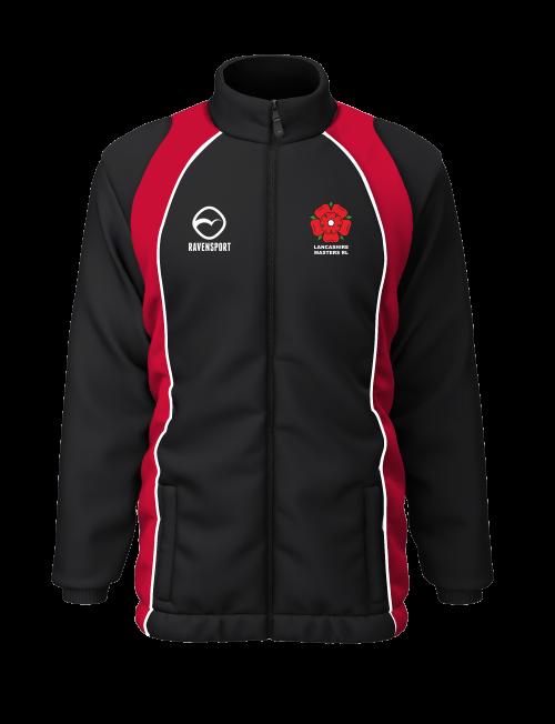 Elite Shower Jacket F