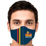 Medway Dragons Face Mask