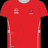 Lancashire Masters Leisure Shirt Adult