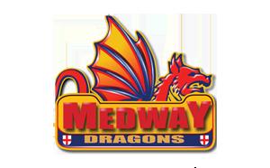 Medway Dragons