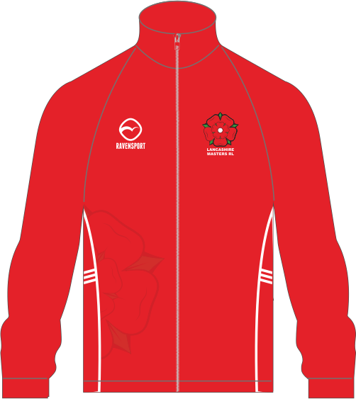 Tracksuit Top F