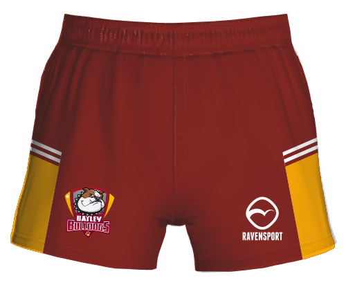 Home Shorts F