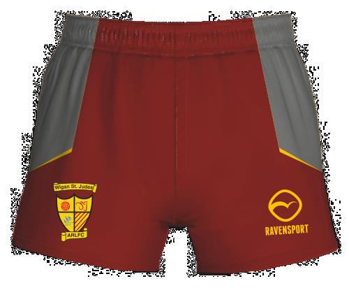 Training Shorts F