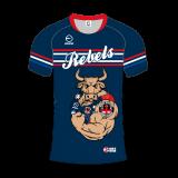 Rebel Masters Graphic Leisure Shirt