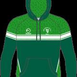 Dewsbury Celtic Hoodie (Green)